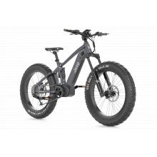 Jeep E-Bike by QuietKat