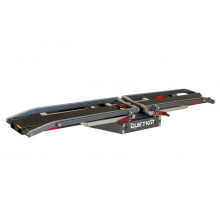 QK 1UP Add-On Bike Rack Carrier by QuietKat