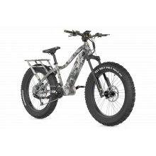 Apex E-Bike by QuietKat in Loveland CO