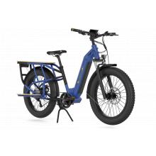 Sherpa E-Bike by QuietKat