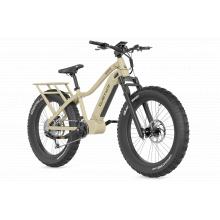 Warrior E-Bike by QuietKat in Loveland CO