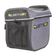 Weatherproof Handlebar Cargo Bag by QuietKat