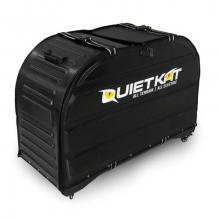 Folding Bike Case by QuietKat