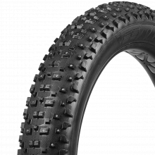 Studded Tires by QuietKat