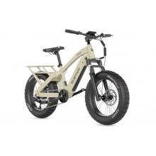 Ripper E-Bike by QuietKat