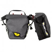 Waterproof Pannier Bags (Single Bag) by QuietKat