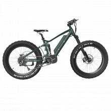 RidgerunnerFT E-Bike