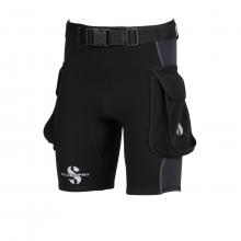 Hybrid Cargo Shorts, Men, 1mm by SCUBAPRO in Chelan WA