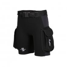 Hybrid Cargo Shorts, Women, 1mm by SCUBAPRO in Chelan WA