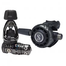 MK25 EVO/G260 BT Dive Regulator System, INT