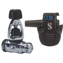 MK19 Evo/D420 Dive Regulator System by SCUBAPRO in El Paso TX