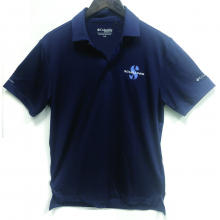 Polo Shirt, Men, Navy by SCUBAPRO in Chelan WA