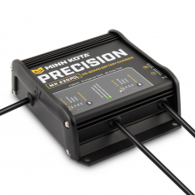 On-Board Precision Chargers by Minn Kota