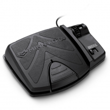 Foot Pedal-Corded - PowerDrive/RT PowerDrive by Minn Kota in Squamish BC