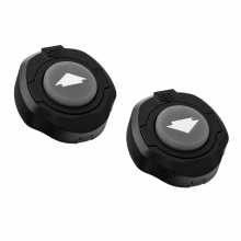 Raptor and Talon Wireless Stomp Switch - Bluetooth