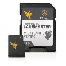 LakeMaster Mid-Atlantic V2 by Humminbird
