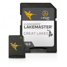 LakeMaster Great Lakes V4 by Humminbird