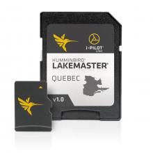 LakeMaster Quebec V1 by Humminbird