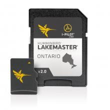 LakeMaster Ontario V2 by Humminbird