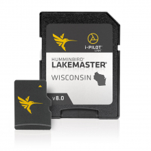 LakeMaster Wisconsin V8 by Humminbird in Squamish BC