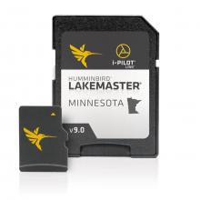 LakeMaster Minnesota V9 by Humminbird