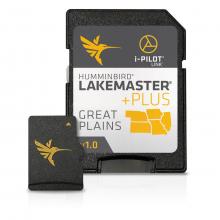 LakeMaster PLUS Great Plains V1 by Humminbird