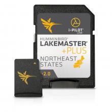 LakeMaster PLUS Northeast V2 by Humminbird