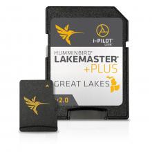 LakeMaster PLUS Great Lakes V2 by Humminbird in Squamish BC