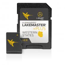 LakeMaster PLUS Western States V2