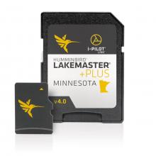 LakeMaster Minnesota PLUS V4 by Humminbird