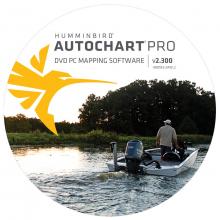 AutoChart PRO PC North America