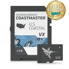 CoastMaster U.S. Coastal V1