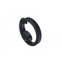 "60"" Cinch Lock (Stealth Black)"