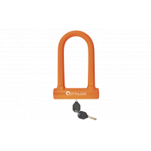 Sidekick Compact U-Lock (Orange)