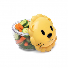 Snack Container - Lion
