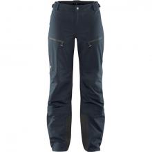 Bergtagen Eco-Shell Trousers W by Fjallraven in Chelan WA
