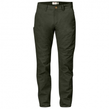 Sormland Tapered Trousers M by Fjallraven in Sioux Falls SD