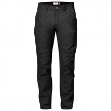 Sormland Tapered Trousers M by Fjallraven