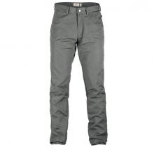 High Coast Fall Trousers M by Fjallraven