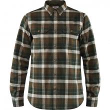 Singi Heavy Flannel Shirt M