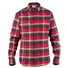 Singi Heavy Flannel Shirt M by Fjallraven in Sioux Falls SD