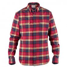 Singi Heavy Flannel Shirt M by Fjallraven