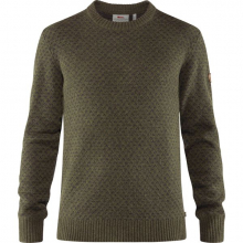ovik Nordic Sweater M