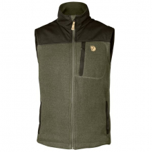 Buck Fleece Vest M by Fjallraven