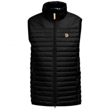 Abisko Padded Vest M by Fjallraven in Sioux Falls SD