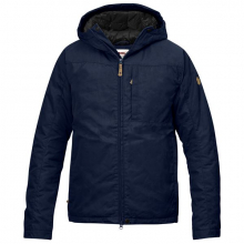 Kiruna Padded Jacket M by Fjallraven