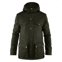 Greenland Re-wool Jacket M by Fjallraven