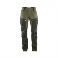 Keb Trousers Curved W Reg