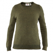 ovik Structure Sweater W
