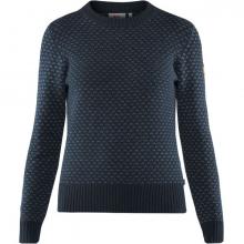 ovik Nordic Sweater W